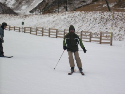 Gagnant du w-e neige 2011