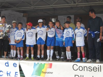 Tournoi de La Riche