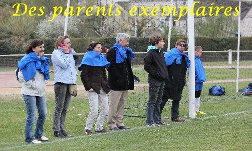 Tournoi U13 du 07 avril 2012 à Loches
