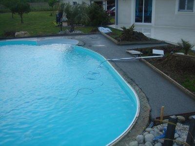 Amenagement tour de piscine 3 blog de maxmalou - Amenagement tour piscine ...